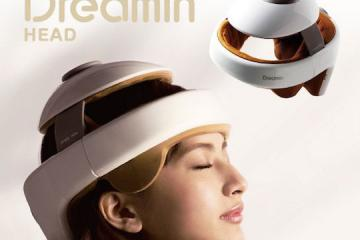 Dreamin Head Massage Therapy Wearable