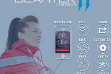BearTek Gen II: Smart Gloves