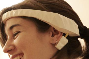 Brainco Focus 1 Smart Brain Wave Detector