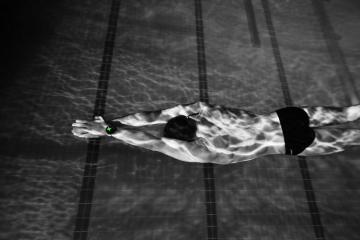 Swimmerix: Smart Tracker for Swimmers
