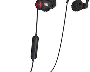 Under Armour Headphones Wireless HR