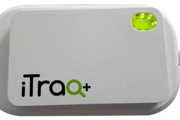 iTraq+ Global Tracker (GPS & Cellular)