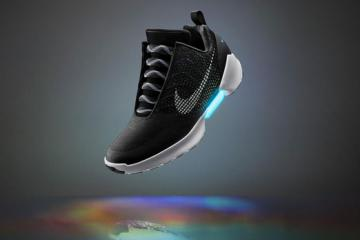 Nike HyperAdapt 1.0 Self-lacing Shoes