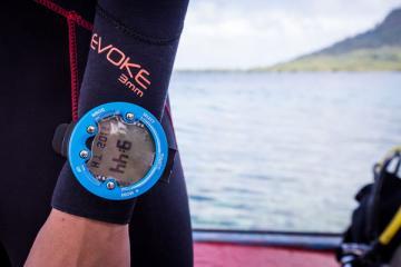 Suunto Zoop Novo Smart Diving Computer