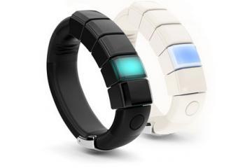 Nex Band Modular Smartband