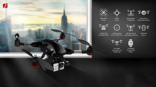 Hawk-4K-Folding-Drone