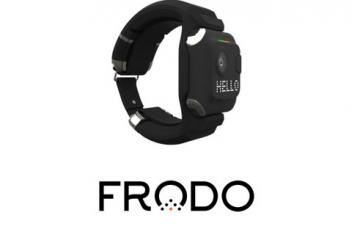 Frodo: Smart Wearable Cam with Auto Editing