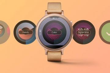 Face Maker: Customizable Watch Faces for Android Wear