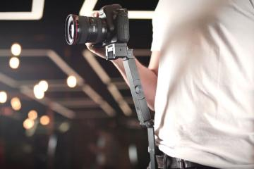 RigOne: Wearable Rig for Filmmakers