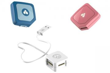 Findster Kids GPS Monitoring System for iOS / Android