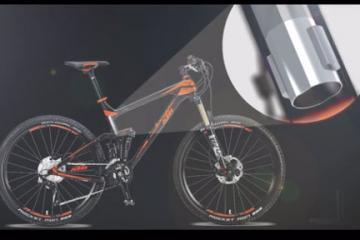 Troja Bike: Smart GPS Protection