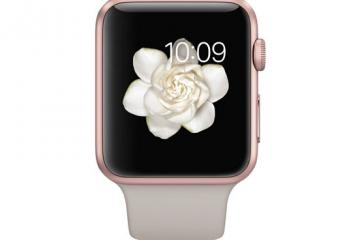 Apple Watch Gen 2 To Get Cellular Data?