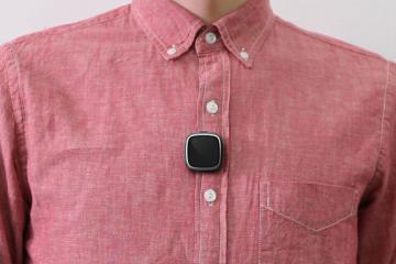 61N Smart Wearable Camera