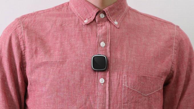 61N-Smart-Wearable-Camera