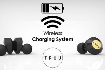 Truu Wireless Earbuds