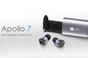 Apollo 7 Wireless Earphones