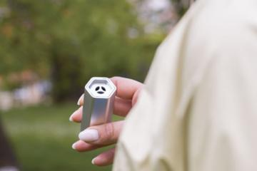 Breathe Wearable Air Purifier
