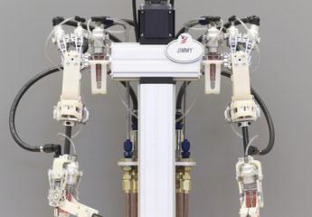 Haptic Telepresence Robot With Immersive Operation