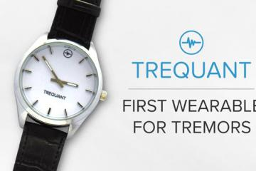 Trequant: Smart Wearable for Tremors