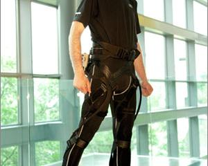 Wearable Exosuits for Patients with Limited Mobility Developed
