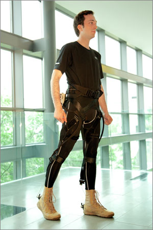 Wearable-Exosuits