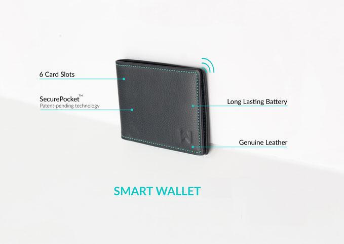 Walli-Smart-Wallet