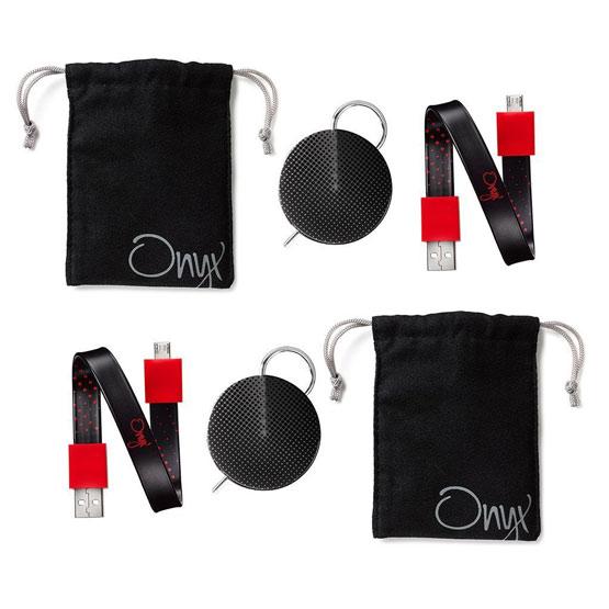 Onyx-Smart-Wearable-Walkie-Talkie