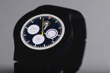 BLOCKS Modular Smartwatch Teaser
