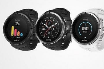 Suunto Spartan Smartwatch for Outdoors