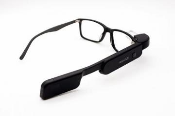 MAD Gaze Ares Smart Eyewear with Augmented Reality