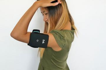 Sola Wearable Heating System
