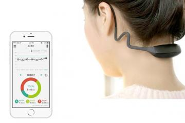 ALEX Smart Posture Tracker with Coaching