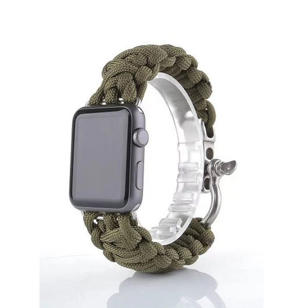 survival-rescue-bracelet-apple-watch