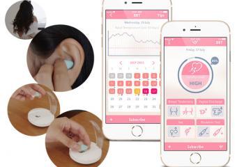 YONO In-Ear Fertility Wearable Now Shipping