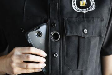 BodyWorn Police Body Camera