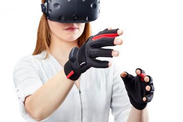 Manus VR: Arm, Hand, Finger Tracking for VR