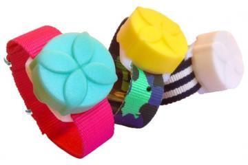 Jewelbots Heart Smart Wearable for Kids