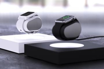 Lift Levitating Smartwatch Charger