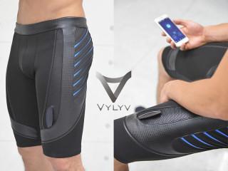 VylyV Smart Kegel Exercise Shorts