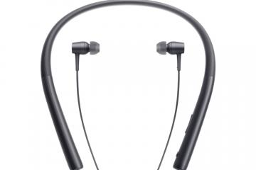 Sony H.ear NFC Bluetooth Headphones