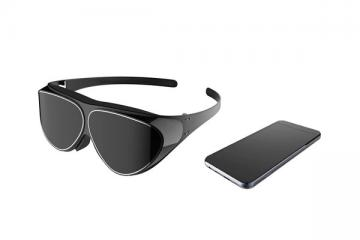 Dlodlo Glass V1 Virtual Reality Headset