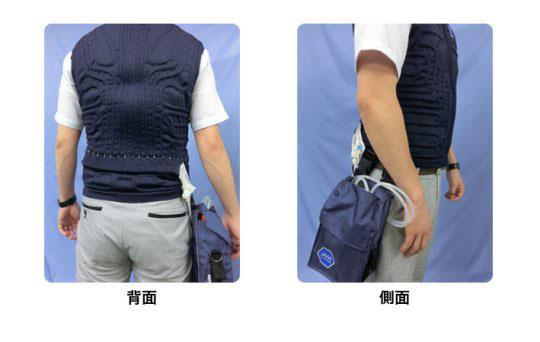 JAXA-Reikyaku-Cooling-Vest