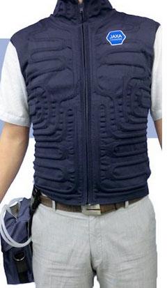 cooling-jacket