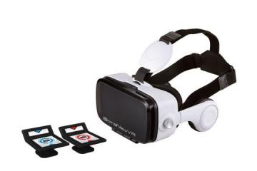 BotsNew VR Touch Controller + Headset