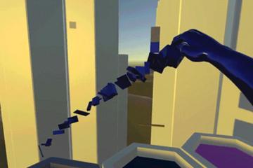 Virtual Music Machine for Oculus Rift, HTC Vive & Leap Motion