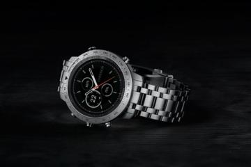 fēnix Chronos: Premium Multisport Watch