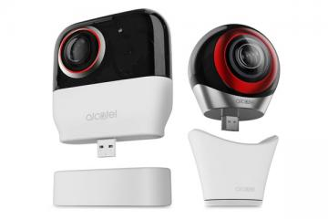 Alcatel 360 Camera for Smartphones