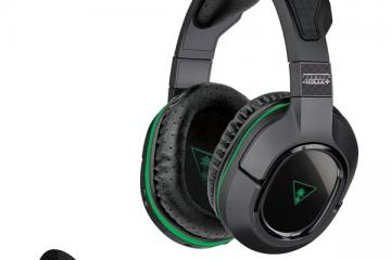 Turtle Beach Stealth 420X+ Gaming Headset with Removable Mic