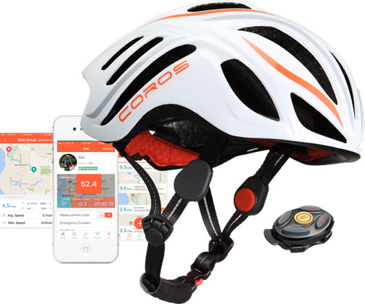 coros-linx-smart-cycling-helmet