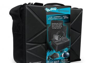 Hyperkin Polygon HTC Vive / Oculus Rift Protector Bag